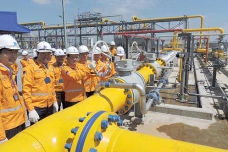 PV GAS tập trung cho các dự án đầu tư xây dựng lớn