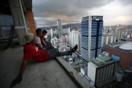 Nhìn lại thế giới 2016: Những nốt trầm của kinh tế Mỹ Latinh