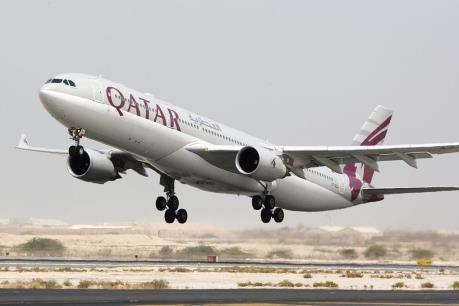 Qatar Airways đầu tư 600 triệu USD vào Latam Airlines