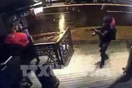 Vụ tấn công hộp đêm ở Thổ Nhĩ Kỳ: Đã xác định được thủ phạm
