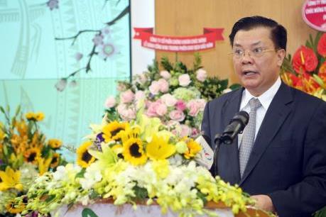 Bộ trưởng Tài chính: Chi ngân sách nhà nước phải được quản lý chặt chẽ