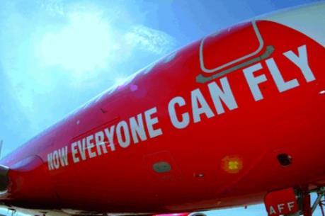 Hãng không giá rẻ giúp thúc đẩy giao thông hàng không toàn cầu