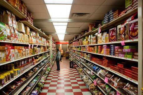 Hệ thống siêu thị tại Thủ đô Buenos Aires ngừng sử dụng túi nilon