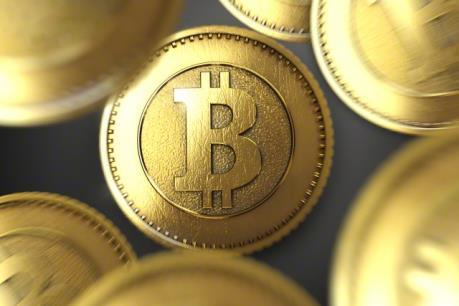 Tiền ảo Bitcoin tăng giá mạnh