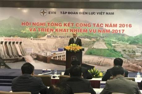 Thủ tướng Nguyễn Xuân Phúc: EVN đóng góp vào cải thiện môi trường đầu tư kinh doanh