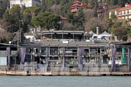 Vụ tấn công hộp đêm ở Thổ Nhĩ Kỳ: Cảnh sát bắt giữ vợ nghi phạm
