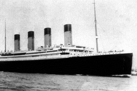 Bằng chứng mới về sự cố thực sự khiến Titanic chìm dưới đại dương