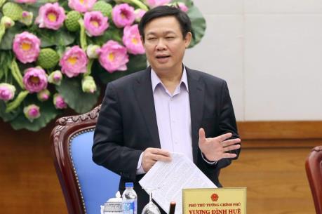 Phó Thủ tướng yêu cầu tạo chuyển biến căn bản thực hiện Cơ chế một cửa quốc gia