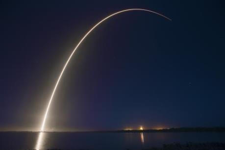 Space X tuyên bố sẵn sàng cho vụ phóng vệ tinh mới