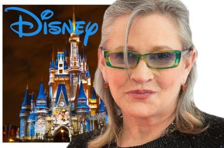 Disney hưởng mức bồi thường cao nhất trong lịch sử