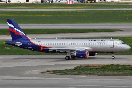 Sự cố máy bay tại Nga làm 3 người bị thương