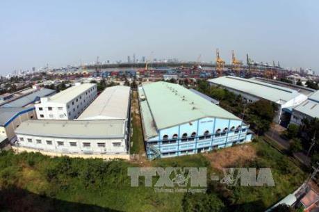 TPHCM phát hiện ổ bệnh thủy đậu ở Khu chế xuất Tân Thuận
