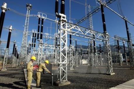 Tăng năng lực cấp điện cho hệ thống điện Quốc gia