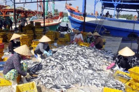 Những hành vi cấm trong hoạt động thủy sản