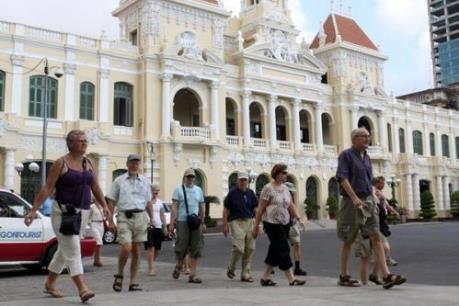 Tp. Hồ Chí Minh công bố Quy tắc ứng xử dành cho du khách