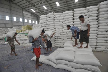 Myanmar - Đối thủ mới nổi đáng gờm của Việt Nam trên thị trường gạo