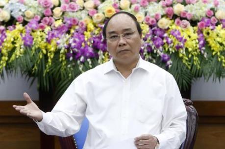 Kết luận của Thủ tướng về xử lý tồn tại một số dự án ngành Công Thương