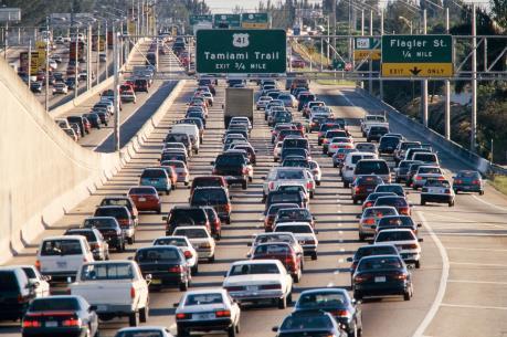 Các hãng xe hơi hốt bạc tại thị trường Mỹ