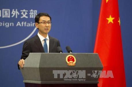 Trung Quốc ưu tiên hợp tác với ASEAN trong năm 2017