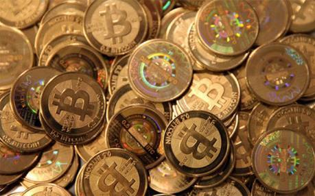 Đồng tiền ảo Bitcoin ngày càng hấp dẫn nhà đầu tư
