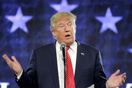 Gần 1 triệu người sẽ chứng kiễn lễ nhậm chức của Tổng thống đắc cử Mỹ Donald Trump