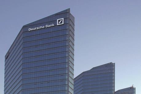 Deutsche Bank đồng ý trả 95 triệu USD để giải quyết cáo buộc trốn thuế tại Mỹ