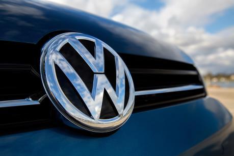 """Các vụ kiện tại Mỹ """"đeo bám"""" Volkswagen"""