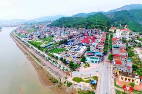 Công bố 29 dự án thu hút đầu tư của huyện miền núi Hoành Bồ, Quảng Ninh