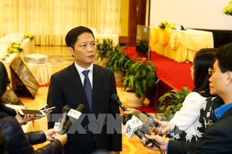 Bộ trưởng Trần Tuấn Anh: Sẽ mở rộng cơ hội kinh doanh cho doanh nghiệp xuất khẩu gạo