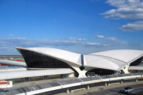 Sân bay JFK (New York) được đầu tư 10 tỷ USD nâng cấp cơ sở hạ tầng