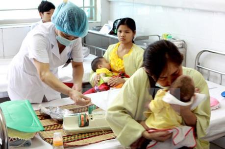 Bộ Y tế khuyến cáo các biện pháp phòng, tránh bệnh thủy đậu