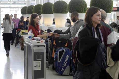 Canada: Chi tiêu du lịch tăng mạnh nhất trong gần 20 năm