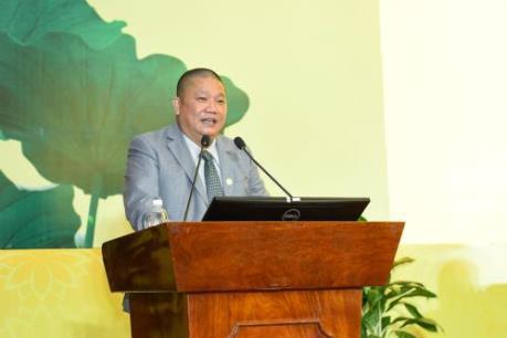 Đại hội đồng cổ đông Tập đoàn Hoa Sen thông qua kế hoạch 2016 - 2017