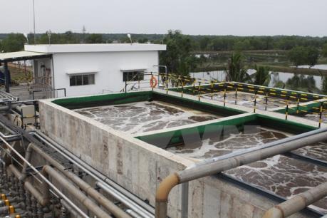 Cần Thơ rút kinh nghiệm vì để kéo dài dự án xử lý nước thải