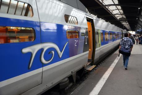 Hỏa hoạn trên tàu cao tốc tuyến Brussels-Paris