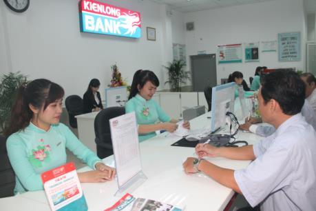 Ngành ngân hàng phục vụ Tết: Đảm bảo nhu cầu khách hàng