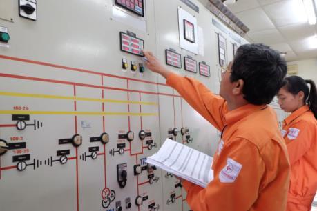 EVN ứng dụng khoa học công nghệ tăng năng suất lao động
