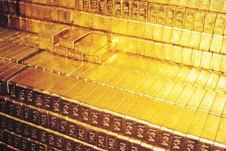 Thị trường vàng có một tuần tăng giá đầy ấn tượng