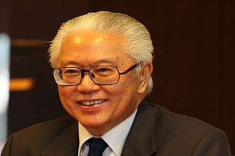 Tổng thống Singapore sắp thăm cấp nhà nước tới Campuchia và Lào