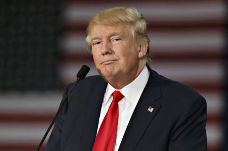 Ông Donald Trump chấp nhận kết luận của tình báo Mỹ về việc Nga can thiệp bầu cử