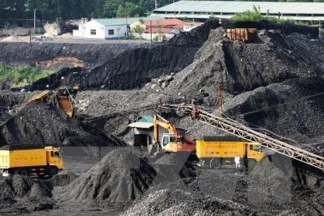 Tăng hiệu quả sản xuất than nhờ tự động hóa