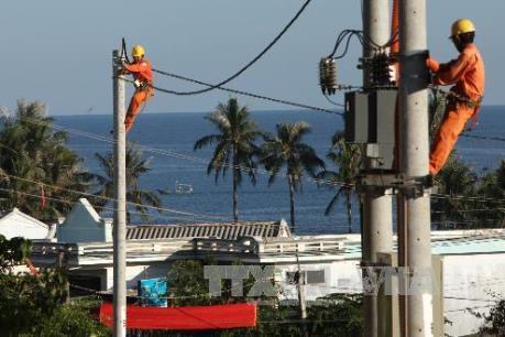 Đầu tư trên 1.700 tỷ đồng cho các công trình điện tại Kiên Giang