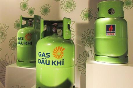 PV Gas South sử dụng tem chống giả mới cho bình gas