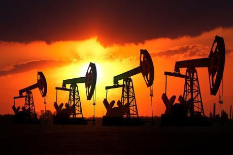 Giá dầu châu Á giảm