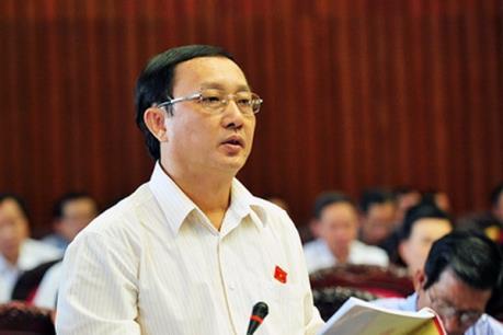 Bổ nhiệm Giám đốc Đại học Quốc gia Thành phố Hồ Chí Minh