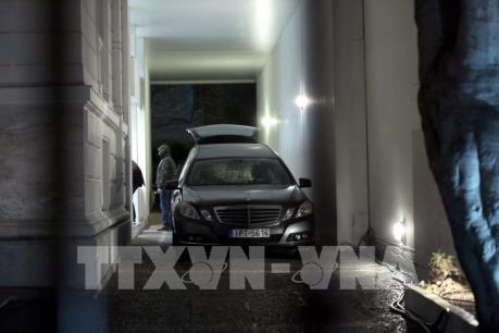 Quan chức ngoại giao Nga ở Hy Lạp tử vong tại nhà riêng: Không phải bị sát hại