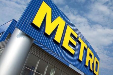 Metro Việt Nam đổi tên thương hiệu thành MM Mega Market
