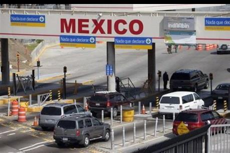 Mexico cảnh báo kiện Mỹ áp thuế vượt trần đối với xe hơi