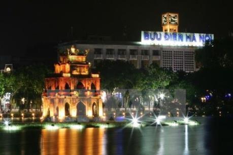 Hà Nội trả lời về đề xuất đặt biểu tượng Rùa vàng Hồ Gươm tại hồ Hoàn Kiếm