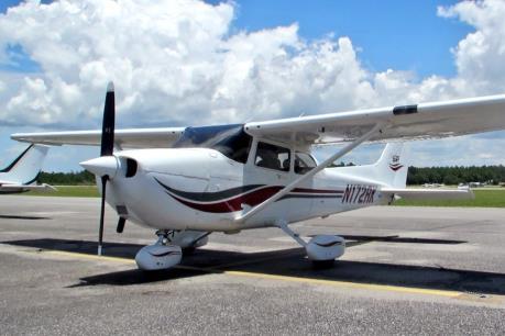 Rơi máy bay hạng nhẹ ở Australia